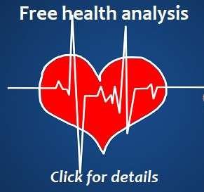 free health analysis